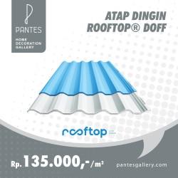 Atap Dingin ROOFTOP® Doff