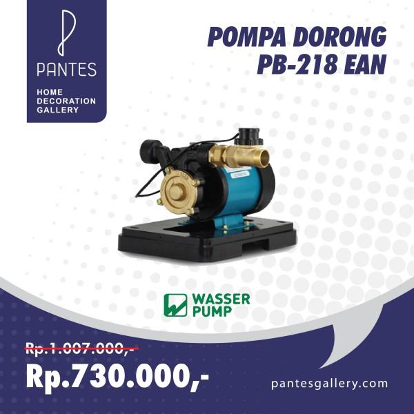 Pompa Dorong PB-218 EAN