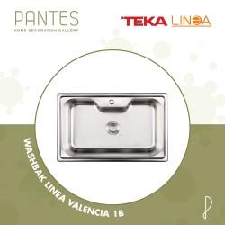 Bak Cuci Linea Valencia 1B