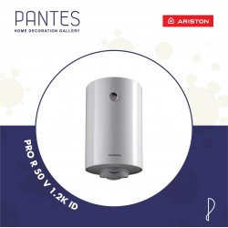 Water Heater ARISTON PRO R 50 V 1,2K ID