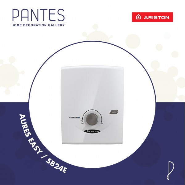 Water Heater ARISTON AURES EASY SB24E