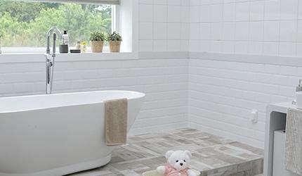 Pilihan Shower untuk Kamar Mandi Bergaya Minimalis