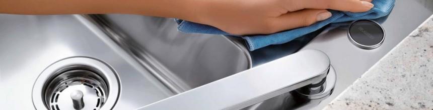 Cara Mudah Kembalikan Kilau dan Kebersihan Bak Cuci Anda