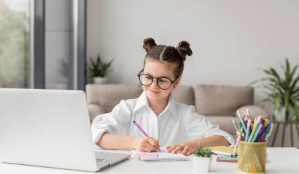 Menyediakan Rumah Nyaman untuk Homeschooling