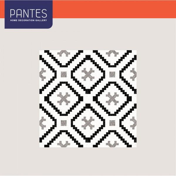 PLATINUM Ceramics Brighton Black Decor