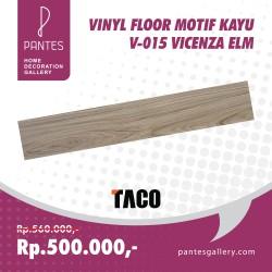 Vinyl Floor Motif Kayu V-015 Vicenza Elm
