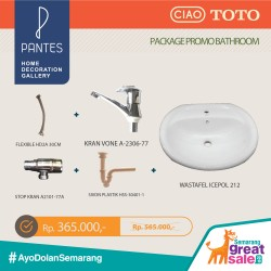 PROMO BATHROOM PACKAGE 3