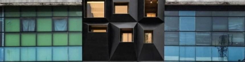 QUB ROOMS By TAMARA WIBOWO ARCHITECT