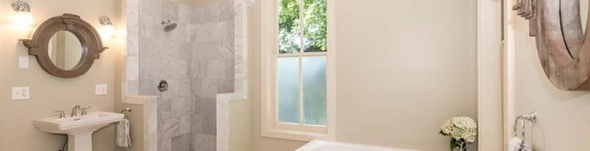 Shower Vs Bathtub Untuk Kamar Mandi, Pilih Mana?